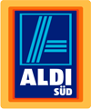 Logo Aldi Süd